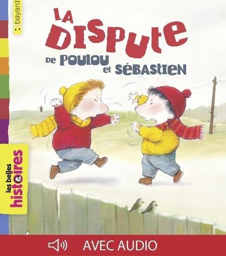 La dispute de Poulou et Sébastien - 9791029318177 - 3,99 €