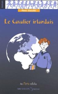 René Escudié - Le cavalier irlandais.