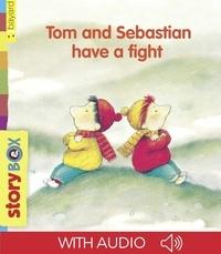 Ulises Wensell et René Escudié - Tom and Sebastian have a fight.