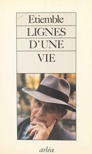 René Etiemble - .