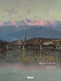 René Favier - Grenoble - Histoire d'une ville.