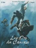 René Follet et Jacques Stoquart - Ivan Zourine Tome 2 : Les ors du Caucase.
