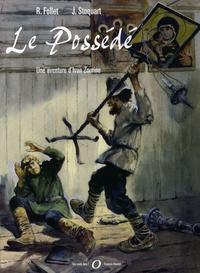 René Follet et Jacques Stoquart - Le Possédé - Une aventure d'Ivan Zourine.