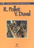 René Follet et Yves Duval - Les meilleurs récits de... Tome 24 : .