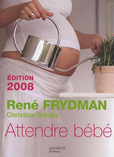 René Frydman - Attendre bébé.