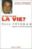 René Frydman - .