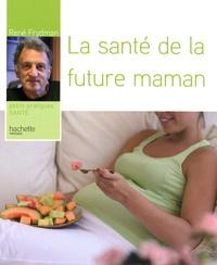 René Frydman - La santé de la future maman.