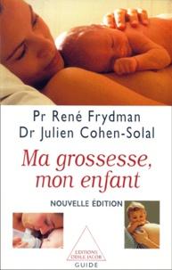 René Frydman et Julien Cohen-Solal - .
