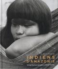 René Fuerst - Indiens d'Amazonie - Vingt belles années (1955-1975).