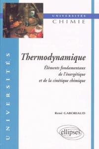 René Gaboriaud - .
