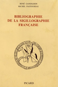 Openwetlab.it Bibliographie de la sigillographie française Image