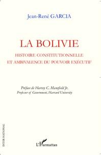 Deedr.fr La Bolivie - Histoire constitutionnelle et ambivalence du pouvoir exécutif Image