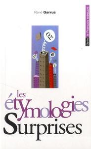Histoiresdenlire.be Les étymologies surprises Image
