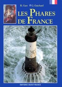 Galabria.be Les phares de France Image