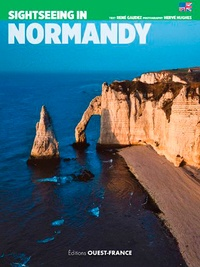 René Gaudez - Sightseeing in Normandy.