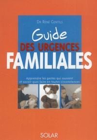 Rhonealpesinfo.fr Guide des urgences familiales. Apprendre les gestes qui sauvent et savoir quoi faire en toute circonstances Image