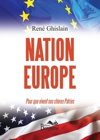 René Ghislain - Nation Europe.