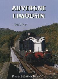 René Gibiat - Auvergne Limousin.