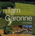 René Gilabert et Romain Gilabert - Le Tarn-et-Garonne.