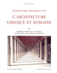 René Ginouvès - .