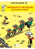 René Goscinny et  Greg - A Lucky Luke Adventure - Book 60, The Ballad of the Daltons and other Stories.