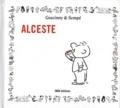 René Goscinny et  Sempé - Alceste.
