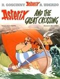 René Goscinny et Albert Uderzo - An Asterix Adventure  : Asterix and the great crossing.