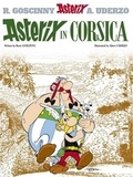 René Goscinny et Albert Uderzo - An Asterix Adventure  : Asterix in Corsica.