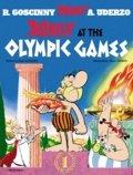 René Goscinny et Albert Uderzo - An Asterix Adventure Tome 12 : Asterix at the Olympic Games.