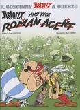 René Goscinny et Albert Uderzo - An Asterix Adventure Tome 15 : Asterix and the Roman Agent.