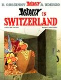 René Goscinny et Albert Uderzo - An Asterix Adventure Tome 16 : Asterix in Switzerland.