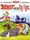 René Goscinny et Albert Uderzo - An Asterix Adventure Tome 7 : Asterix and the Big Fight.