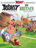 René Goscinny et Albert Uderzo - An Asterix Adventure Tome 8 : Asterix in Britain.
