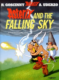 Deedr.fr Asterix and the Falling Sky Image