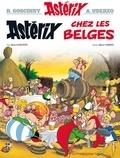 René Goscinny et Albert Uderzo - Astérix - Astérix chez les Belges - n°24.