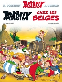 Téléchargement gratuit de livres électroniques pour Android Astérix - Astérix chez les Belges - n°24 par René Goscinny, Albert Uderzo