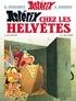 René Goscinny et Albert Uderzo - Astérix - Astérix chez les Helvètes - n°16.