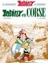 René Goscinny et Albert Uderzo - Astérix - Astérix en Corse - n°20.