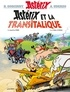 René Goscinny et Albert Uderzo - Astérix  - Astérix et la Transitalique - n°37.