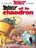 René Goscinny et Albert Uderzo - Astérix - Astérix et le chaudron - n°13.