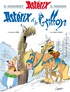 René Goscinny et Albert Uderzo - Astérix - Astérix et le Griffon - n°39.