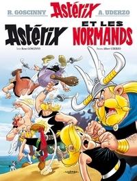René Goscinny et Albert Uderzo - Astérix - Astérix et les Normands - n°9.