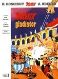 René Goscinny et Albert Uderzo - Asterix Gladiator - Edition en latin.