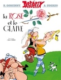 René Goscinny et Albert Uderzo - Asterix - La Rose et le glaive - n°29.