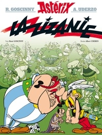René Goscinny et Albert Uderzo - Astérix - La Zizanie - n°15.