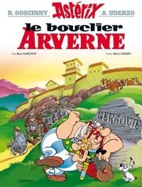 René Goscinny et Albert Uderzo - Astérix - Le Bouclier arverne - n°11.