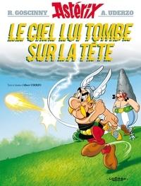 Livres électroniques gratuits à télécharger en pdf Astérix - Le ciel lui tombe sur la tête - n°33 par René Goscinny, Albert Uderzo 9782864973058