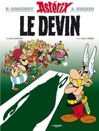 Livres anglais en ligne téléchargement gratuit Astérix - Le Devin - n°19 9782012103788 in French par René Goscinny, Albert Uderzo PDF MOBI DJVU