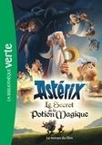 René Goscinny - Astérix, le secret de la potion magique - Le roman du film.