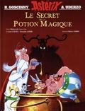 René Goscinny et Albert Uderzo - Asterix  : Le secret de la potion magique.